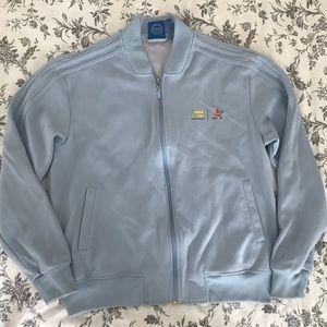 Adidas Pharrell Williams Track Suit Jacket